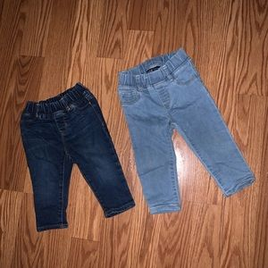 GAP BABY Toddled Jeans